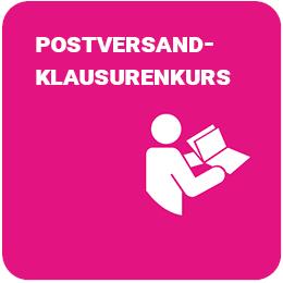 Postversandkurs in NRW