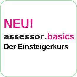assessor.basics Grundlagen-Coaching für NeureferendarInnen - Ihr optimaler Einstieg ins Referendariat!