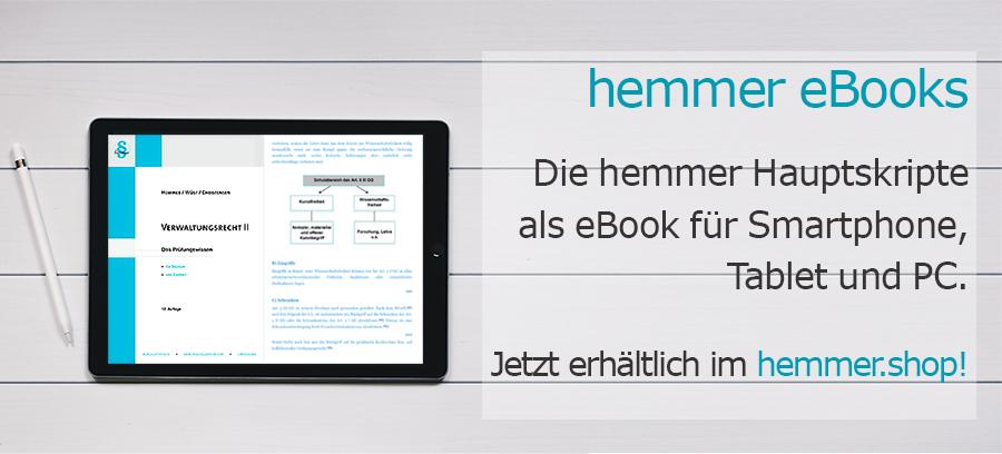 - hemmer e-books